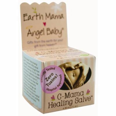 Earth Mama Healing Salve, C-Mama, 1 FL OZ