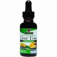 Nature's Answer Liver Tone, 1 OZ
