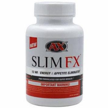 Athletic Xtreme Xtreme Slim FX, 56 CT