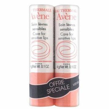 Avene Lip Balm - Pack of 2 - New For 2015