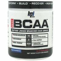 BPI Best BCAA, Blue Raspberry, 30 CT