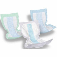 Protection Plus Incontinence Liners Blue 13.5
