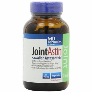Nutrex Hawaii MD Formulas Joint Astin Vegetarian Capsules, 120 CT