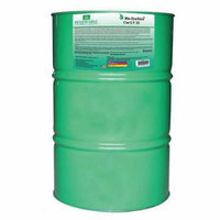 RENEWABLE LUBRICANTS 86856 Cutting Oil,Drum,Yellow,55 gal. G2223691