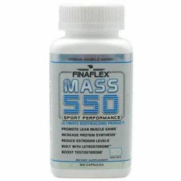 Finaflex Finaflex (Redefine Nutrition) Mass 550, 60 CT