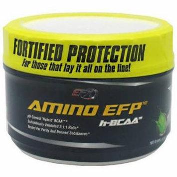 All American Amino EFP, Lemon Lime, 180 GM