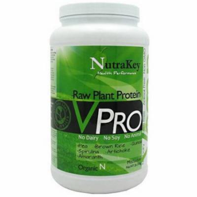 Nutrakey VPro, Mochachino, 2 LB