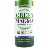 Green Foods Corporation Green Magma Original, 5.3 FL OZ