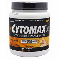 CytoSport Cytomax, Tangy Orange, 1.5 LB