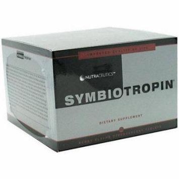 Nutraceutics Symbiotropin, Berry Flavor, 40 CT