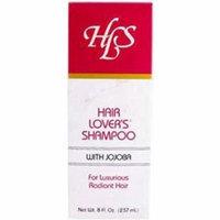 Hobe Laboratories Hair Lovers Shampoo, 8 FL OZ