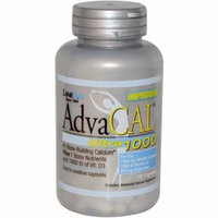 Lane Labs Advacal Ultra 1000 Capsules, 120 CT