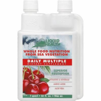 Liquid Health Daily Multiple, 32 FL OZ