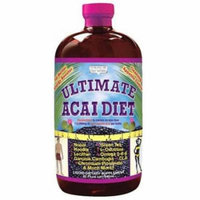 Only Natural Ultimate Acai Diet, 32 FL OZ