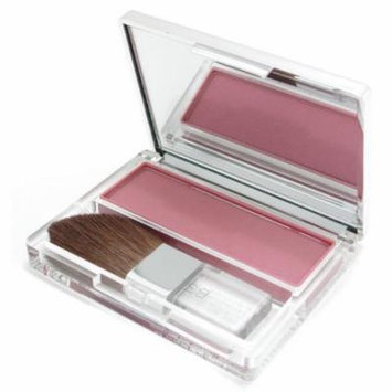 Clinique - Blushing Blush Powder Blush # 115 Smoldering Plum - 6g/0.21oz