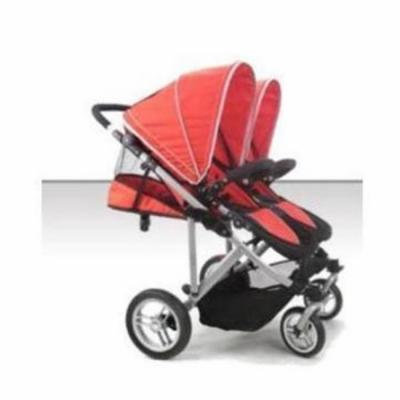StrollAir 2012 My Duo Twin Stroller