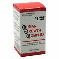 UltraLab Human Growth Complex, 126 CT