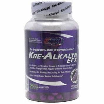 All American Kre-Alkalyn EFX, 120 CT