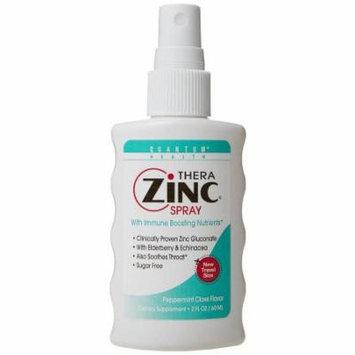 Quantum Zinc Echinacea, 2 FL OZ (Pack of 2)