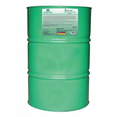 RENEWABLE LUBRICANTS 81706 Hydraulic Oil,Drum,Yellow,55 gal. G2224008
