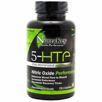 Nutrakey 5-HTP, 120 CT