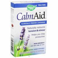 Nature's Way Calm Aid Softgels, 30 CT