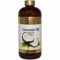Buried Treasure Coconut Oil MCT, 16 FL OZ