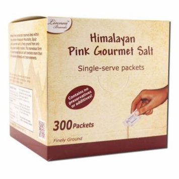 Squip - Salt, Himalayan Pink Gourmet Salt - 300 Single Serve Packets