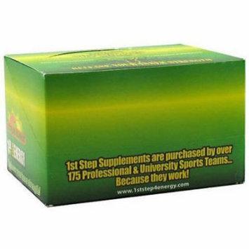 1st Step for Energy Liquid Multi-Vitamin & Mineral, Citrus Burst, 12 CT