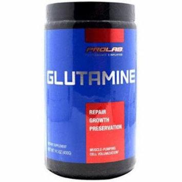 Prolab Glutamine Powder, 400 GM