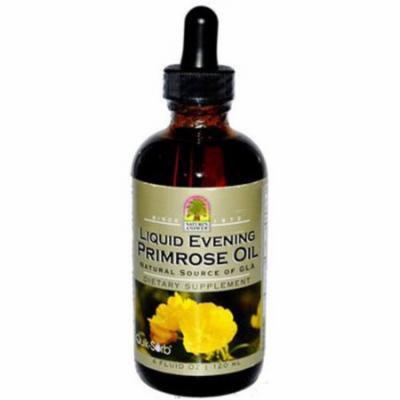 Nature's Answer Evening Primrose Oil, 4 OZ