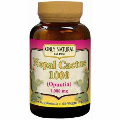 Only Natural Nutritional Vegetarian Capsules, 90 CT