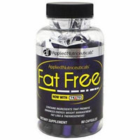 Applied Nutriceuticals Fat Free Dietary Supplement, 90 CT