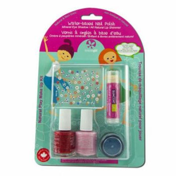 Suncoat Products - Natural Play Makeup Kit Ballet Dancer 5 pc