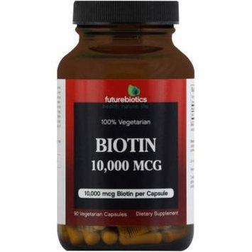 Futurebiotics Biotin Tablets, 90 CT