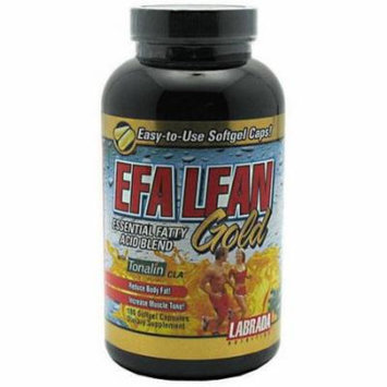 Labrada Nutrition EFA Lean, 180 CT