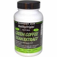 Healthy Origins Green Coffee Bean Extract Multi Vitamins, 120 CT