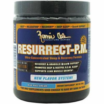 Ronnie Coleman Resurrect-P.M., Blue Razz Dream, 25 CT
