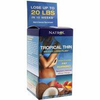 Natrol Tropical Thin Weight Loss Plan, 60 CT