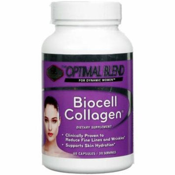 Olympian Labs Biocell Collagen Capsules, 60 CT