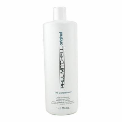 Paul Mitchell - The Conditioner (Leave-In Moisturizer) - 1000ml/33.8oz