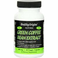 Healthy Origins Green Coffee Bean Extract Multi Vitamins, 60 CT