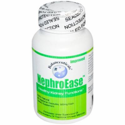 Balanceuticals NephroEase Healthy Kidney, Vegetarian Capsules, 60 CT