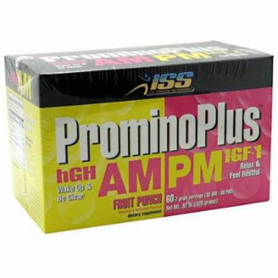 ISS Promino Plus, 60 CT