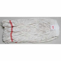 HARPER 16012342 SYNTHETIC WET MOP LARGE WHITE