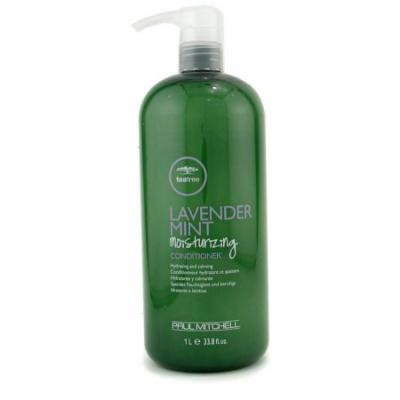 Paul Mitchell - Lavender Mint Moisturizing Conditioner (Hydrating and Calming) - 1000ml/33.8oz