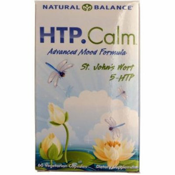 Natural Balance HTP Calm, 60 CT