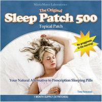 Maritzmayer Original Sleep Patch, Pieces, 30 CT