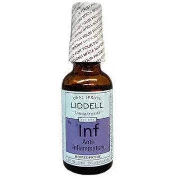 Liddell Laboratories Anti-Inflammatory of Joints, 1 OZ
