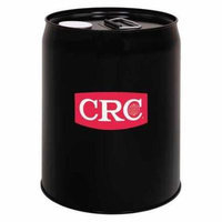 CRC 03152 Precision Cleaner,Faint Ethereal,5 gal. G9201622